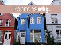 Altstadtwohnung Flensburg - 'Kapitänswohnung' in Flensburg - kleines Detailbild