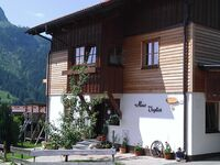 Haus Vogler in Bad Hindelang - kleines Detailbild