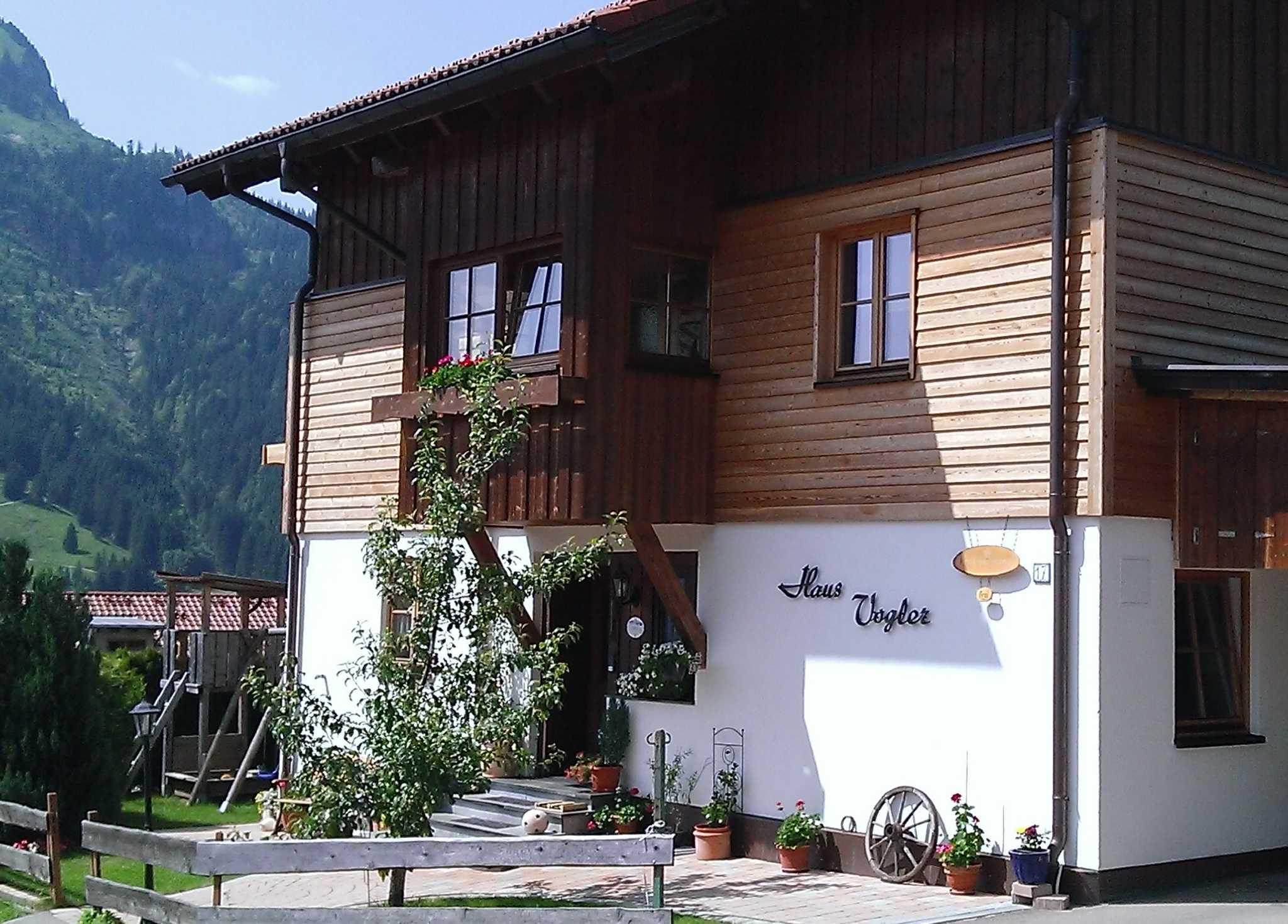 Haus Vogler
