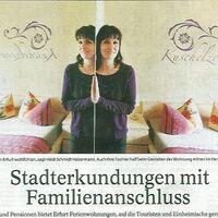 Vermieter: Herzlich Willkommen im Herzen von Erfurt