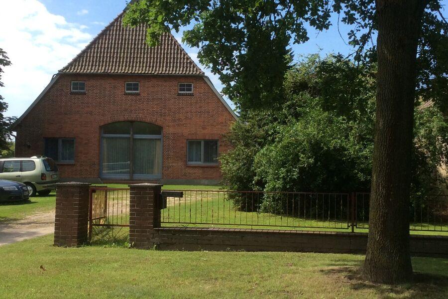 Niedersachsenhaus - drei Ferienwohnungen