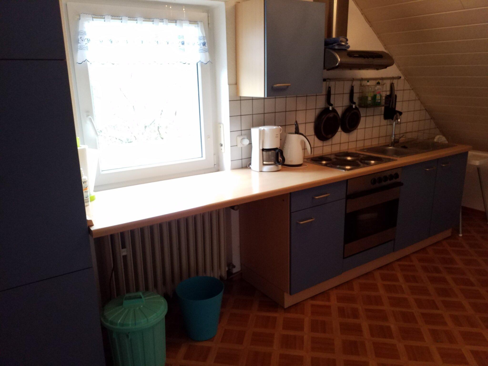 ferienwohnung christina in trier rheinland pfalz christina maly. Black Bedroom Furniture Sets. Home Design Ideas