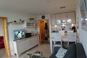Wohnraum + Küche
