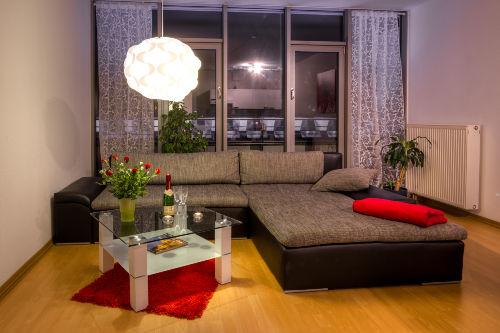 Apartment 8 - Prager Straße