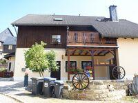 'Am Schloss Lauenstein' - Ferienwohnung Dachgeschoss  in Geising-Lauenstein - kleines Detailbild