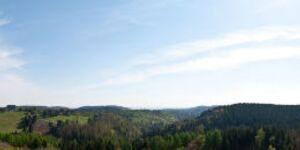 Panoramablick Oberharz in Braunlage-Hohegeiß - kleines Detailbild