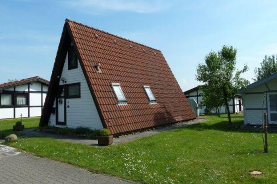 """Haus """"Deichbutze"""""""