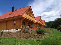 Harzer Blockhaus II in Bad Sachsa - kleines Detailbild