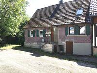Haus 'An der Landhege' in Mainhardt - kleines Detailbild