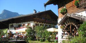 Ferienwohnung Müllergut in St. Martin bei Lofer - kleines Detailbild