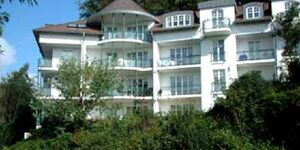 Residenz Waldschlößchen - Wohnung Nr. 6 in Ostseebad Sellin - kleines Detailbild