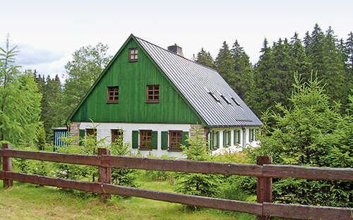 Ferienhaus Henneberg