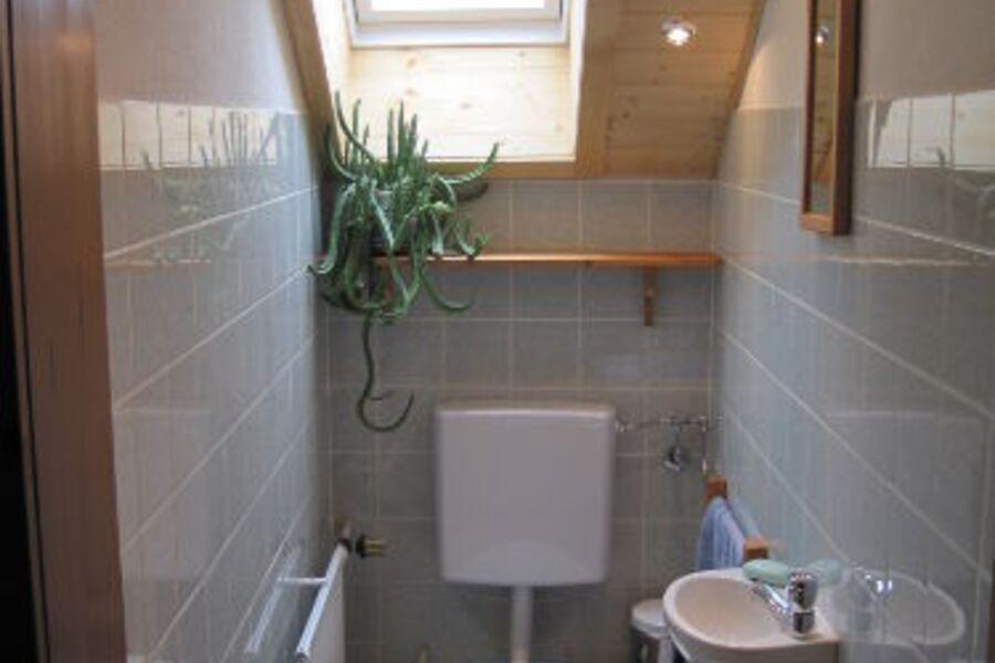 Ihr WC