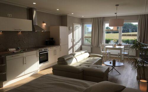 Ferienwohnungen Meerblick - Wohnung 50 qm