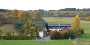 Eifel- und Nationalparkgastgeber Bertram in Blankenheim-Lindweiler - kleines Detailbild