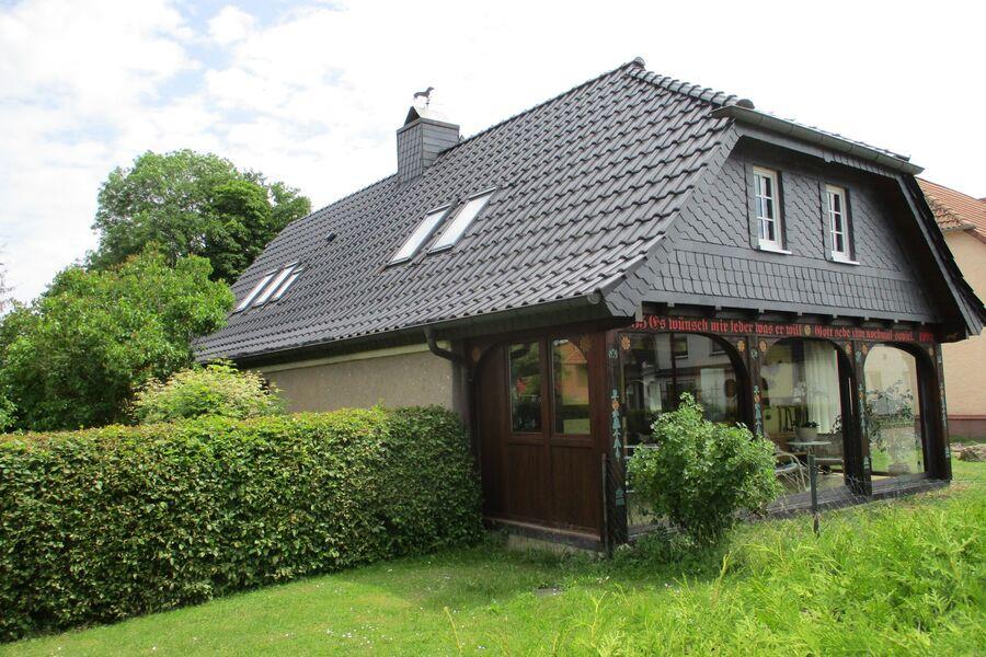 """""""Altes Jägerhaus"""" in Hetzdorf"""