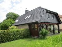 Altes Jägerhaus in Uckerland-Hetzdorf - kleines Detailbild