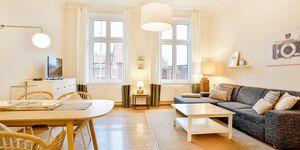 Apartmenthaus Tribseer Damm 6 - Ferienwohnung I in Stralsund - kleines Detailbild