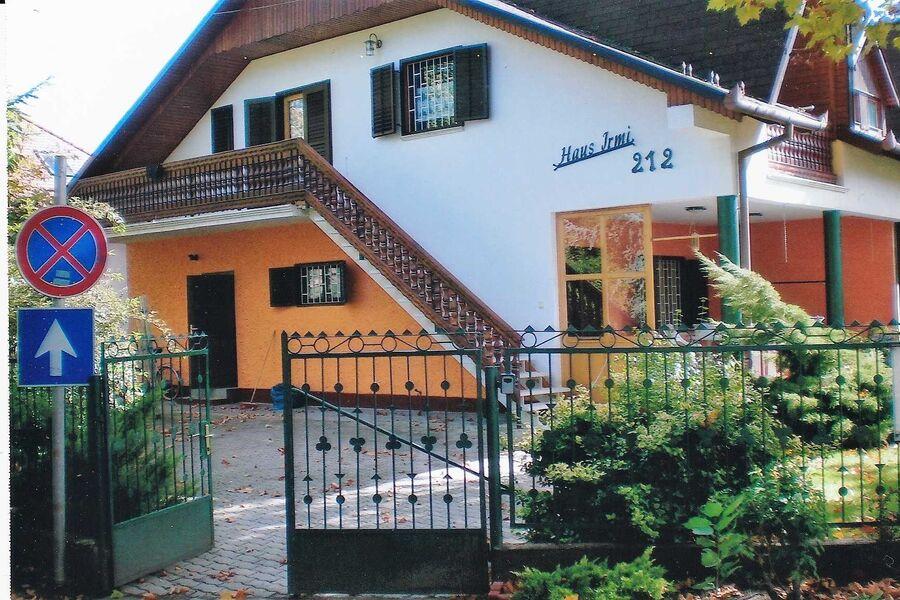 Haus Jrmi