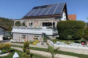 Ferienhaus zur Waldauer Höhe