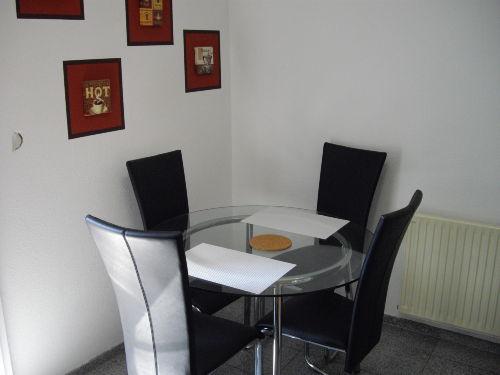 ferienwohnung kamen in kamen nordrhein westfalen diether petri. Black Bedroom Furniture Sets. Home Design Ideas