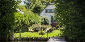 Haus am See in Zeuthen - kleines Detailbild