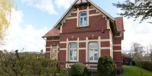 Villa Münsterland in Ahaus-Alstätte - kleines Detailbild