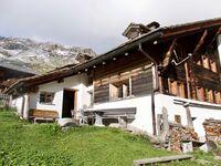 Putschihaus in Avers-Juf - kleines Detailbild