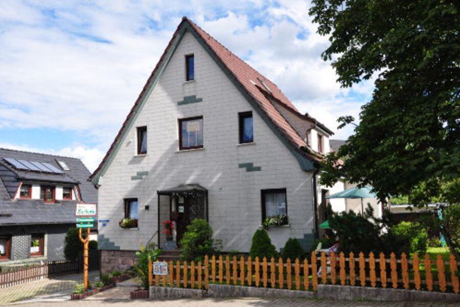 Haus Barbara in Oberhof