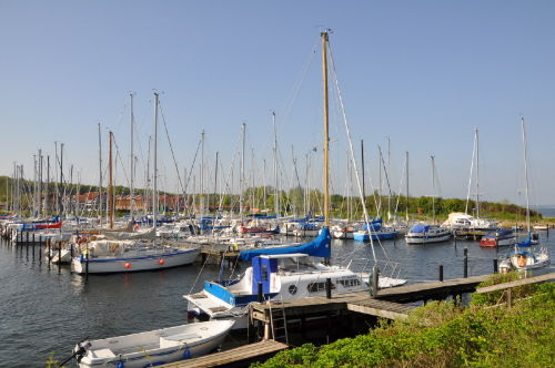 Yachthafen Club Nautik