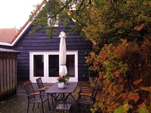 luxus ferienhaus zentrum domburg in domburg zeeland susanne poelman. Black Bedroom Furniture Sets. Home Design Ideas