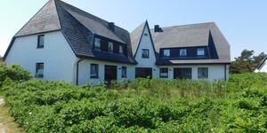 Rüm Hart I - Ferienwohnung 9 A in Hörnum - kleines Detailbild