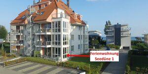 Ferienwohnung Seedüne 1 in Großenbrode - kleines Detailbild