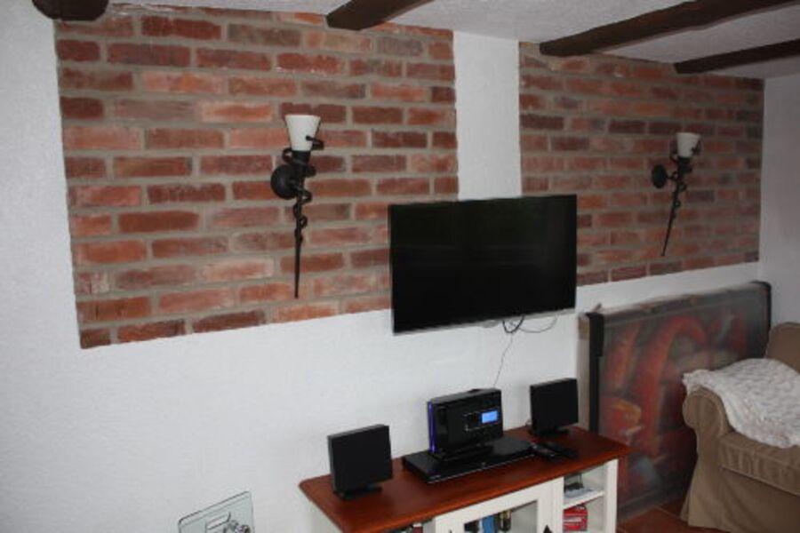 Die Media-Wand