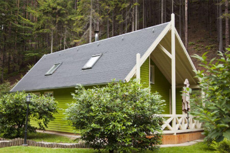 Ferienanlage Steintal, Haus 1