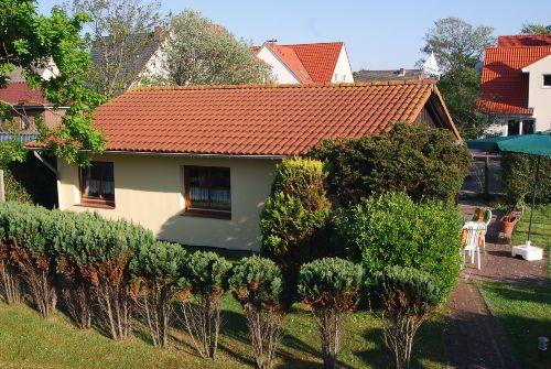 Ferienhaus Strandfloh