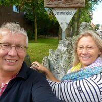 Vermieter: Günter & Hildegard Suhrenbrock