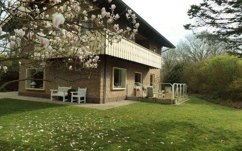 Ferienhaus Duinweg 46a