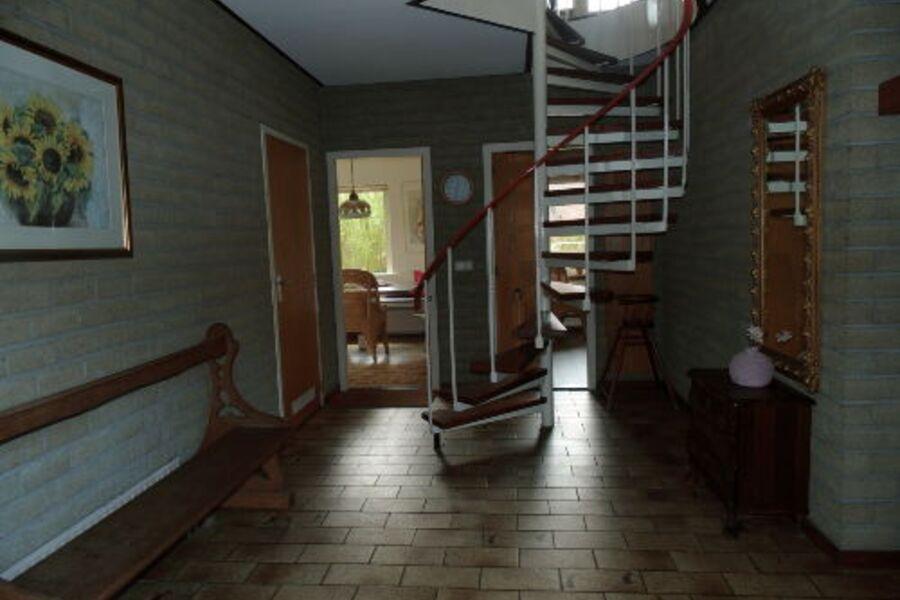Grosse Wohnküche