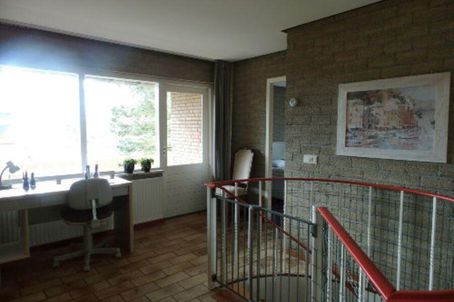 Familiezimmer; Doppel,Kinder& Babybett