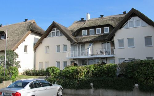 Strandhaus Lobbe - Wohnung 5