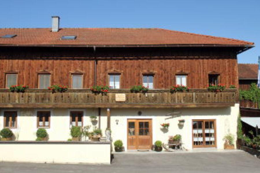 Gästehaus Schörgenhofer