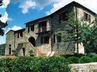 Weingut San Leonardo in Greve in Chianti - kleines Detailbild