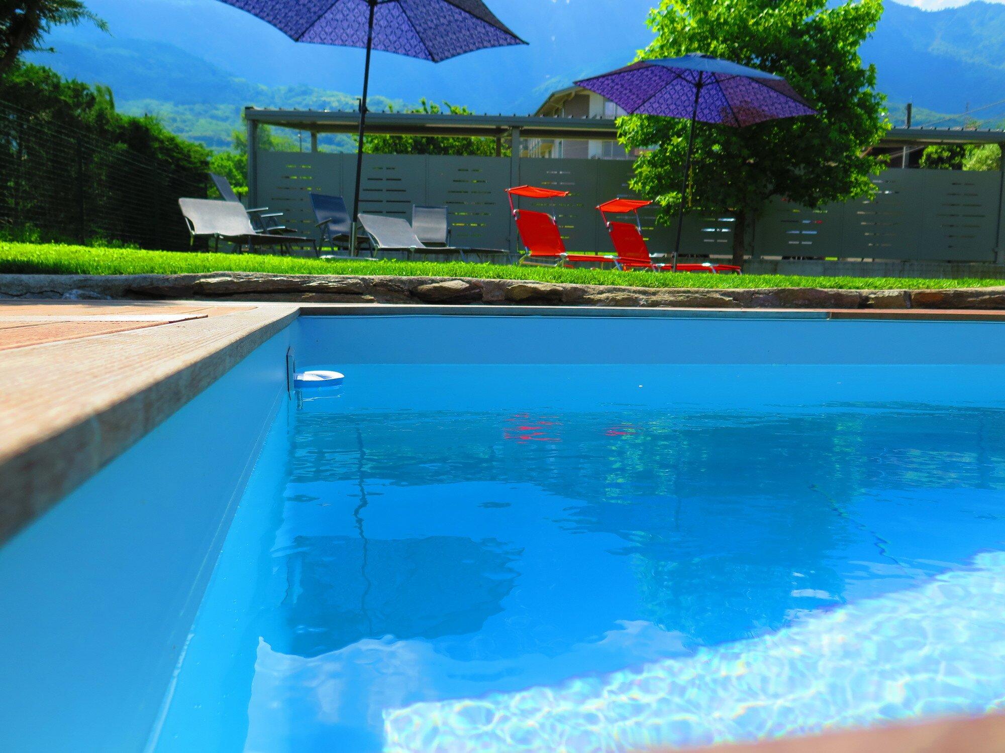 Ferienwohungen Casa Luna