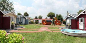 Ferienbungalow Campingplatz Datteln in Datteln - kleines Detailbild