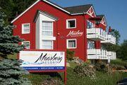 Maarberg Resort, stilvolle Fewos am See