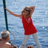 Vermieter: Delphine und Wale besuchen