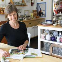 Vermieter: Silke Wendt, Gastgeberin