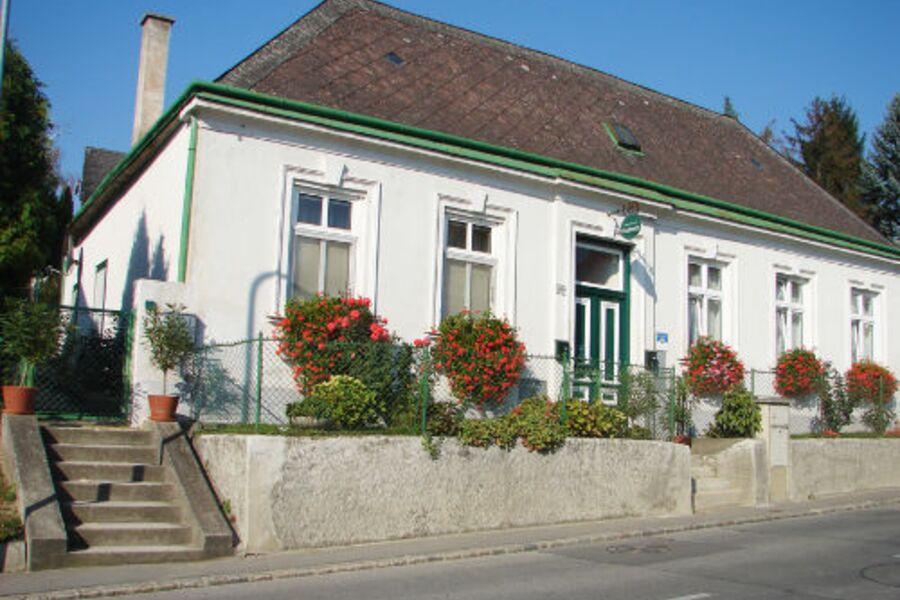 Hausfront Hauerhof 99