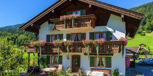 Gästehaus Gebirgsblick - Ferienwohnung Martina in Gerold - kleines Detailbild